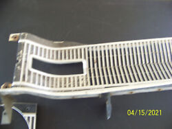 67 1967 Dodge Dart Grille Gt Grill Assembly Gt
