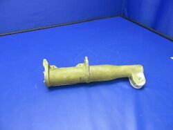 Piper Pa-28 / 32 Main Landing Gear Cylinder Strut Forged 65490-000 0421-330