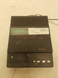 Phonemate 7000 Telephone Answering System Tested Working
