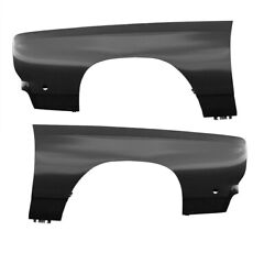 New Front Driver And Passenger Side Fender Amd Fits Belvedere Gtx