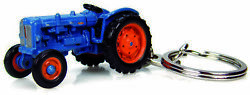 Universal Hobbies Ford Power Major Tractor Diescast Key Chain