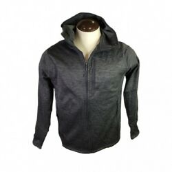 The Canyonlands Hooded Full Zip