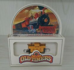 Lot Of Bachmann N Scale Assortment Of Train Cars 1860 Old Timers Freight Cars