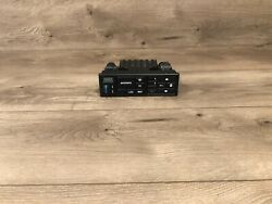 90_1996 Mercedes Benz R129 Sl500 Front Air Ac Climate Control Heater Switch Oem