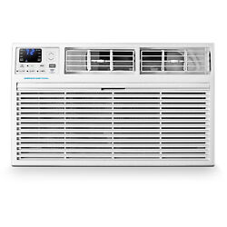 Emerson Quiet 230v 14000 Btu Smart Through-the-wall Air Conditioner With Remote