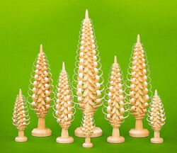 Table Decoration Chip Tree Height Approx 27 5/8in New Wood Tree Decorative Tree