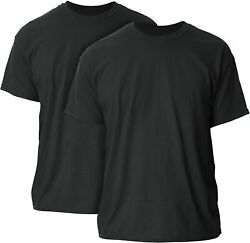 Gildan Menand039s Ultra Cotton Adult T-shirt