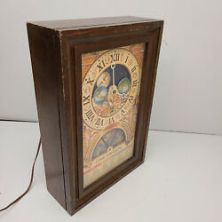 Nestle Toll House Cookies 50th Anniversary A Time For Baking Clock Model 50
