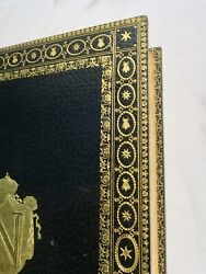 Napoleon And His/her Fils 1904 Binding Of Vickers And Sons