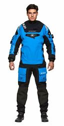 Waterproof Ex2 - Breathable Expedition Drysuit Male And Female Sizing