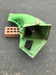 Lawn-boy Side Sag Chute For Staggered Wheel Mowers