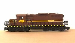 Lionel O Scale 6-8813 Duluth Missabe And Iron Range Diesel W/horn No Box