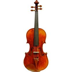 Maple Leaf Strings Cremonese Craftsman Collection Viola 15.5 In. Ln