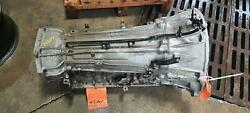 2008-2018 Toyota Tundra Automatic Transmission 4x4 5.7l W/tow Package