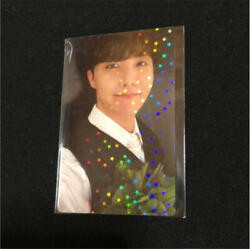 Bts Be J-hope Grammy Award Universal Music Ver. Official Lucky Draw Photo Card