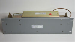 Emr Corp 24108-1/p-5/150, 8 Channel Vhf Multicoupler, Tuned To Pass 152-157 Mhz