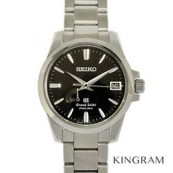 Seiko Grand Seiko Sbga027 9r65-0ag1 Spring Drive Exterior Finished From Japan