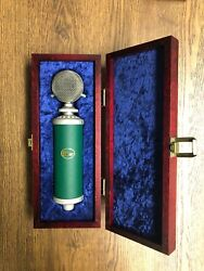 Blue Kiwi Microphone [great Condition / Works Perfectly]andnbsp