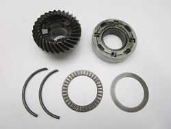F2a498662 Force Chrysler Outboard 75 85 100 Hp Rear Bevel Gear And Bearing Cage