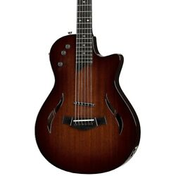Taylor T5 Series T5z Classic Deluxe Acoustic-electric Guitar Shaded Edge Burst