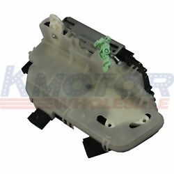 Front Left Driver's Door Latch Lock 9l3z-5421813-a Fit For Ford F-150 2009-2014