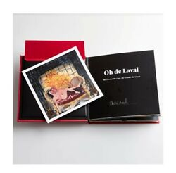 Oh De Laval The Greater The Love The Greater The Chaos Book With Print