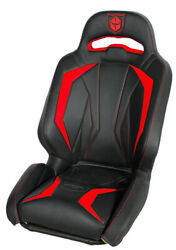 Pro Armor P199s193rd G-force Pro Seat Red