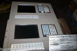 Astech Model Amb-630cs Operating Terminal With Screen 9.4 Dstn Waterproof Panel
