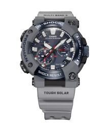G-shock Gwf-a1000rn-8aer Frogman Royal Navy Collaboration. Uk Exclusive. Sealed.