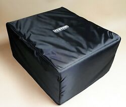 Custom Padded Cover For Mcintosh C2200 Preamplifier