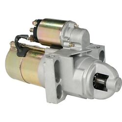 New Starter For 6cyl 262ci 4.3l Gas Volvo Penta 4.3gl 93-07 10095 St95