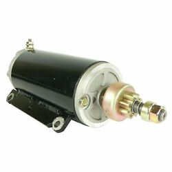 Starter For Johnson Outboard Marine 200, 225, 235 Hp 0814240m030sm 410-21006