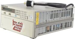 Hp Agilent 6684a Industrial Benchtop 5000w 0-40v 0-128a System Power Supply