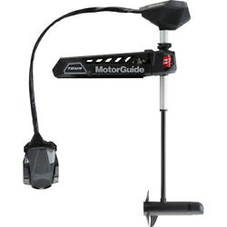 Motorguide Tour Pro 109lb-45-36v Pinpoint Gps Bow Mount Cable Steer - Freshwate