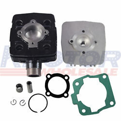 Air Cool Engine Cylinder Piston Gasket For 50 Sx 50sx Pro Sr Mini Adventure