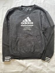Adidas For Creaters Only Sweatshirt Size Medium In Black US UK FR JP CHN $19.99