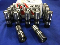 Direct Shot High Performance Roller Lifters Chevy V-6 Gm Hylift Johnson 2148se