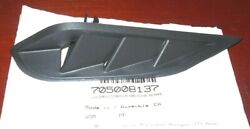 Can-am Body Front Fender Left Side Vent Grill Renegade 500 570 650 800 1000