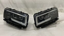 Rolls Royce New Ghost 2021 Headlight Complete Part Number 6311-7486850