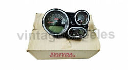 Speedometer Instrument Cluster Assembly Kph/mph Euro-4 535 Continental Gt