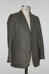 Loro Piana Jacket Giacca 100 Cashmere It 50 Us/uk 40 Nuova New With Tags