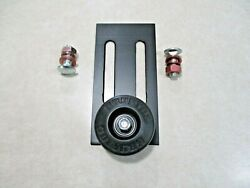 Replacement Roller Style Chain Idler For John Deere Amt 600/622/626