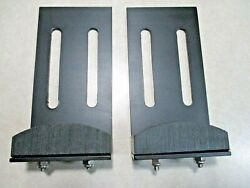 2 - Replacement Pad Chain Idlers For John Deere Amt 600/622/626