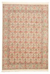 Hand-knotted Carpet 9and0393 X 13and0394 Traditional Oriental Wool Area Rug