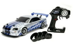 Fast And Furious 110 Drift Rc Andndash May Vary For Kids Age 8+
