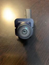 Oem 2015 2016 2017 Ford Focus Rear View Backup Park Aid Camera F1et-19g490-ac Us