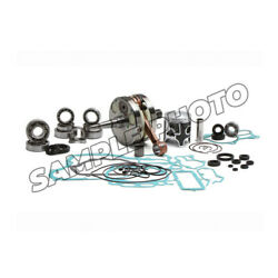 Wrench Rabbit Wr101-053 Complete Engine Rebuild Kit For 105 Sx /105 Xc