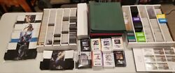 Final Fantasy Tcg Collection Opus 1 - 9 Bulk Commons And Foils