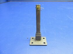 Cessna P210 Latch Pin And Guide Cabin Door P/n 2117127-1 2117124-1 0521-339