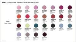 Opi New 25 Additional Shapes To Dip Powder Perfection 1.5oz